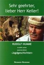Sehr geehrter, lieber Herr Keiler!