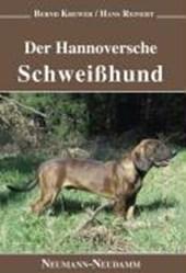 Der Hannoversche Schweißhund