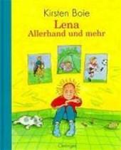 Lena. Allerhand und mehr