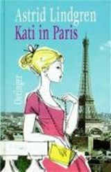 Kati in Paris | Astrid Lindgren |