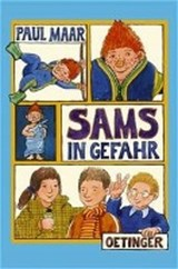 Sams in Gefahr | Paul Maar |
