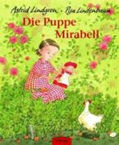 Die Puppe Mirabell