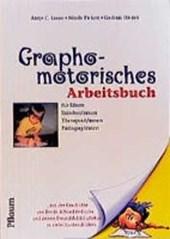 Graphomotorisches Arbeitsbuch