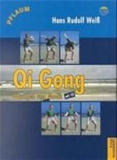 Qi Gong. Übungen und Musik