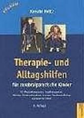 Therapie- und Alltagshilfen für zerebralparetische Kinder