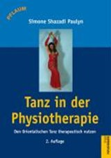 Tanz in der Physiotherapie | Simone Shazadi Paulyn |