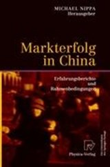 Markterfolg in China | auteur onbekend |
