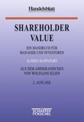 Shareholder Value