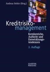 Kreditrisikomanagement