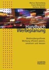Handbuch Werbeplanung