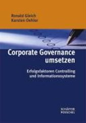 Corporate Governance umsetzen