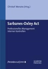 Sarbanes-Oxley Act | auteur onbekend |