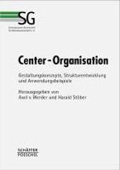Center-Organisation