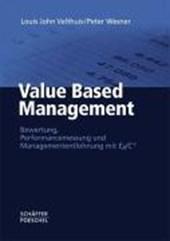 Value Based Management