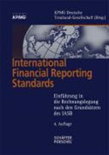 International Financial Reporting Standards |  |