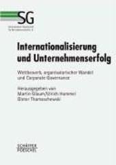 Internationalisierung und Unternehmenserfolg