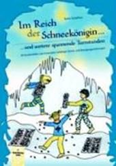 Im Reich der Schneekönigin und weitere spannende Turnstunden