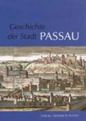 Geschichte der Stadt Passau