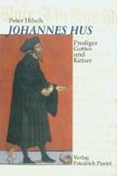 Johannes Hus (um 1370-1415)