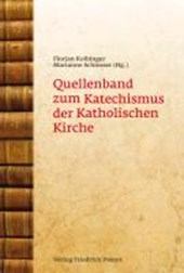 Quellenband zum Katechismus der Katholischen Kirche