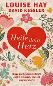 Heile dein Herz