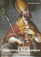 Regensburger Bistumspatrone