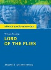 Lord of the Flies (Herr der Fliegen) von William Golding.