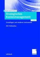 Strategisches Kostenmanagement