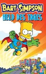 Bart Simpson Comic | Matt Groening |