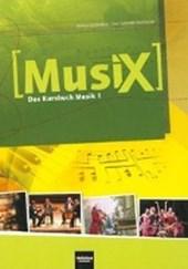 MusiX 1. Schülerband