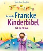 Die bunte Francke-Kinderbibel für die Kleinen
