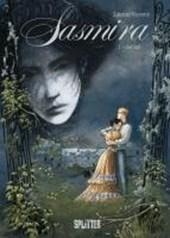 Sasmira 01. Der Ruf