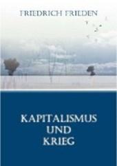 Kapitalismus und Krieg