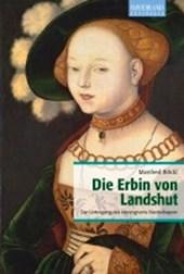 Die Erbin von Landshut