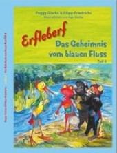 Erfleberf - Das Geheimnis vom blauen Fluss, Teil