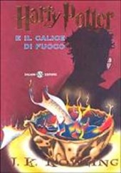 Harry Potter 4 e il calice di fuoco