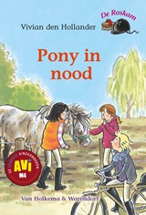 Pony in nood | Vivian den Hollander |