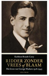 Ridder zonder vrees of blaam | Kathleen Brandt-Carey | 9789000348176