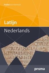 Prisma Woordenboek Latijn-Nederlands