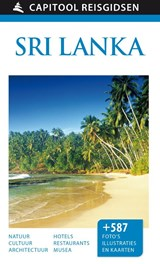 Sri Lanka | Rachael Heston | 9789000354641