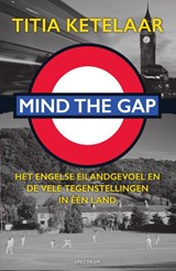 Mind the gap | Titia Ketelaar |