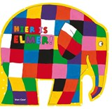 Hier is Elmer! | David McKee | 9789000362332