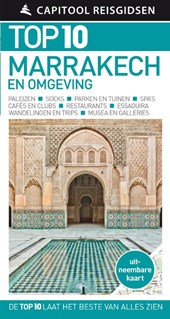Top 10 Marrakech en omgeving