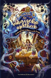 De magische apotheek
