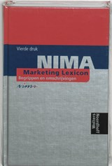NIMA marketing lexicon | E. Waarts & E. Peelen & J.M.D. Koster |