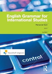English grammar for international studies | Piet vander Voort |