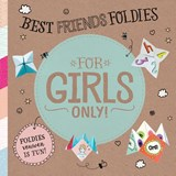 Best friends foldies | Hetty Van Aar | 9789002261701