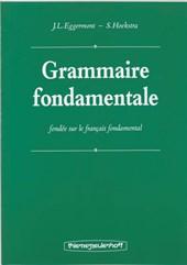Grammaire fondamentale