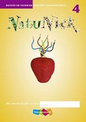 Natuur en techniek voor het basisonderwijs 4 Natuniek