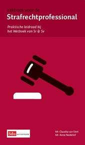Zakboek voor de strafrechtprofessional